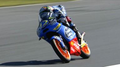 Alex Marquez, Estrella Galicia 0,0, Motegi RAC