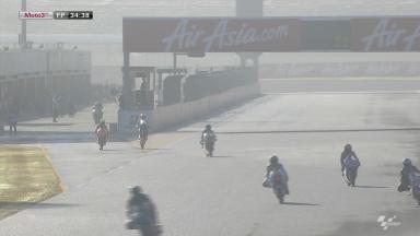 Motegi 2013 - Moto3 - FP - Full