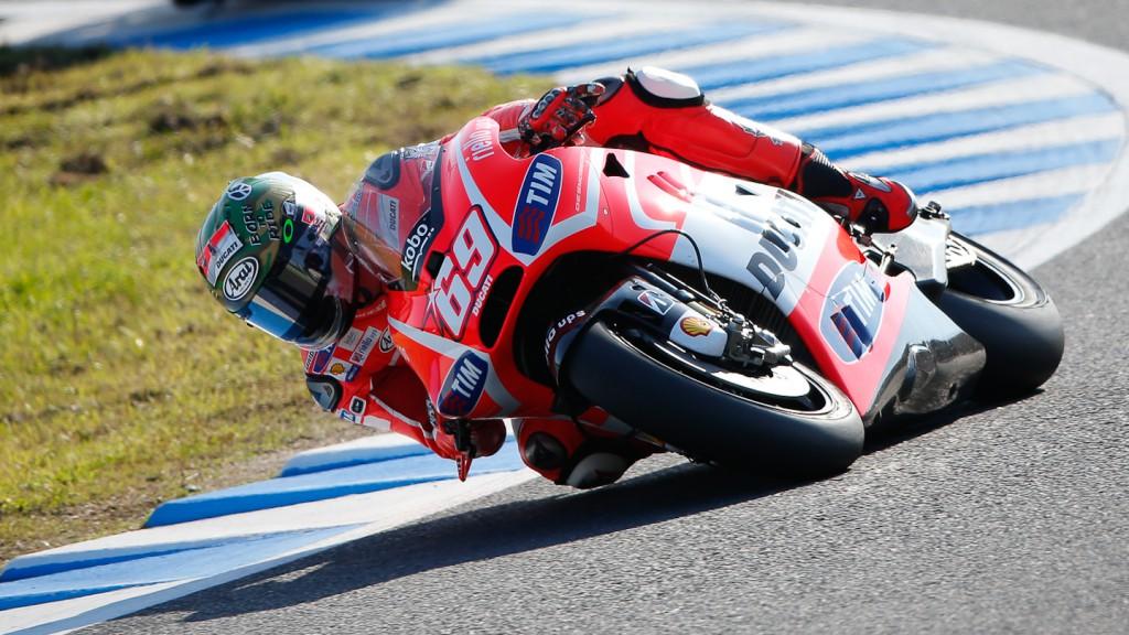 Nicky Hayden, Ducati Team, Motegi RAC