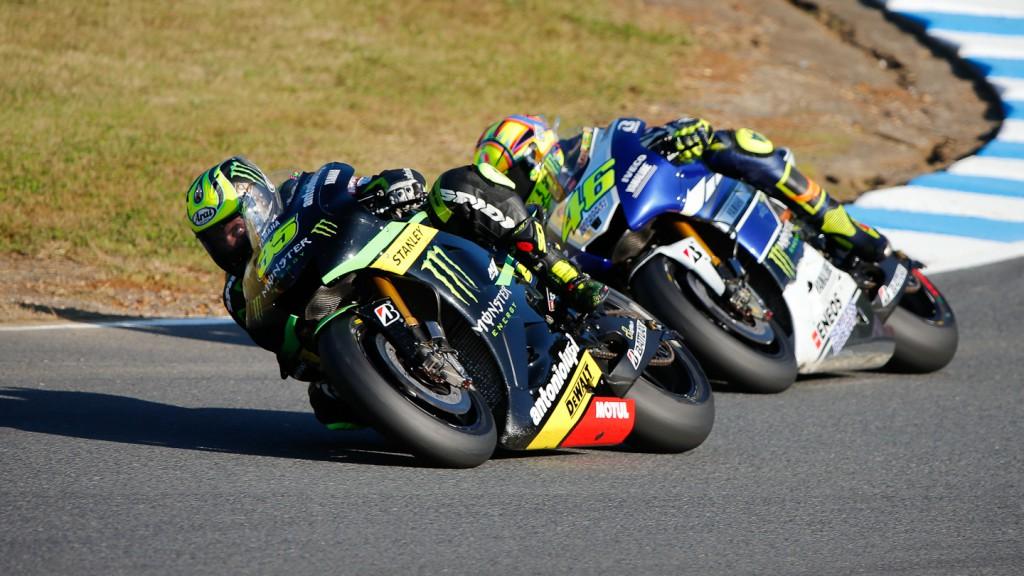 MotoGP Motegi RAC