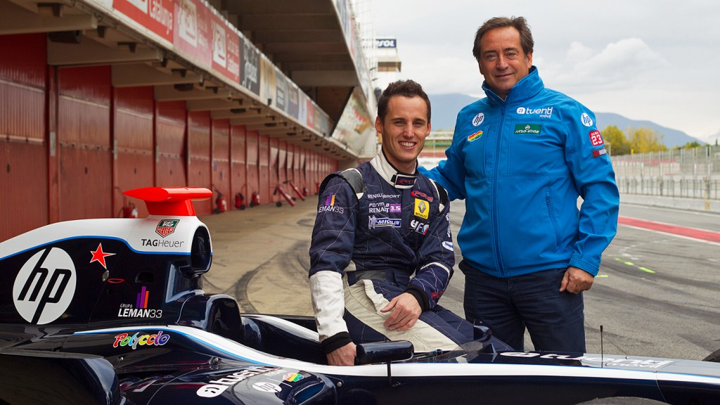 Pol Espargaro, Sito Pons - World Series by Renault - Circuit de Barcelona-Catalunya © @shooterbikes