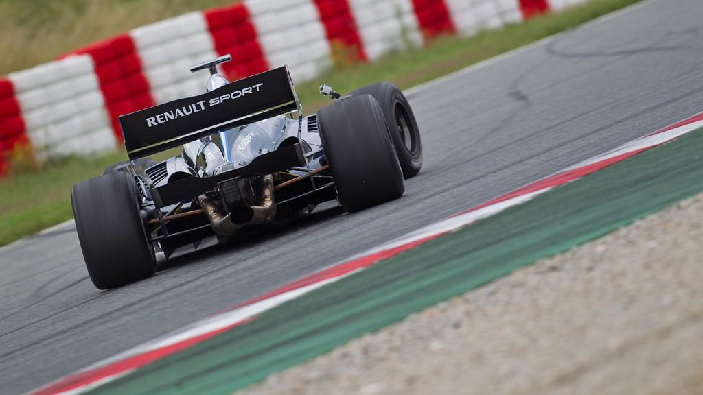 Pol Espargaro - World Series by Renault - Circuit de Barcelona-Catalunya © @shooterbikes