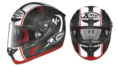 X-802R ULTRACARBON MotoGP Limited Edition