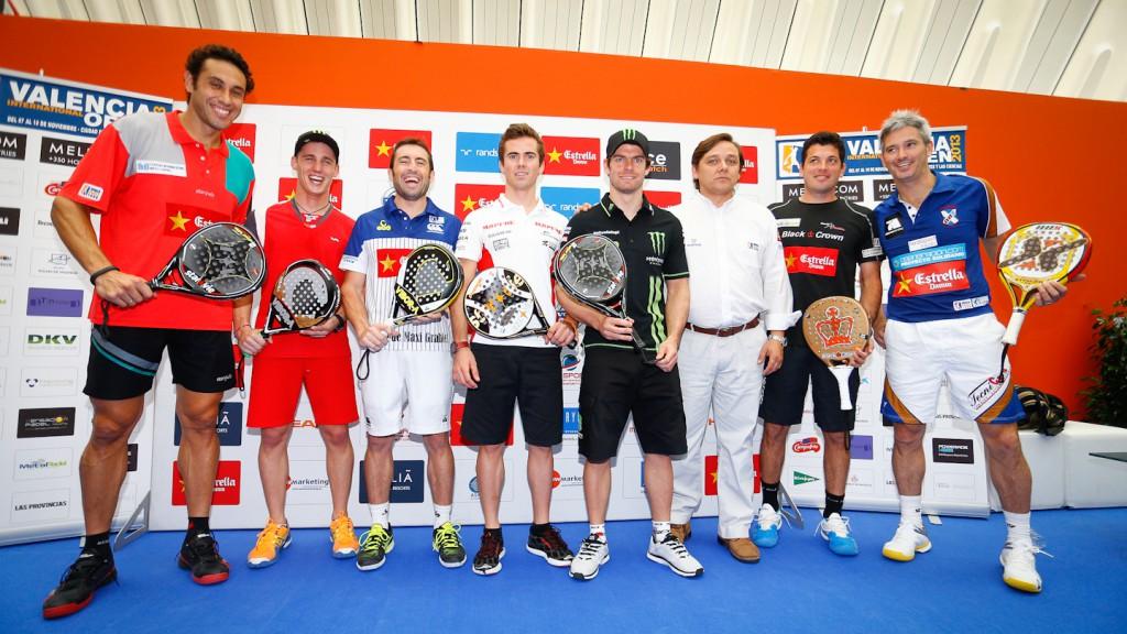 Gran Premio Generali de la Comunitat Valenciana Pre Event