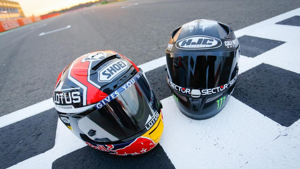 Marquez vs Lorenzo