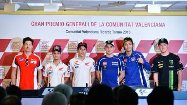 Gran Premio Generali de la Comunitat Valenciana