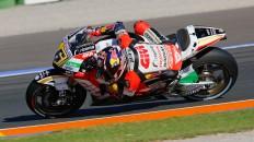 Stefan Bradl, LCR Honda MotoGP, Valencia FP2