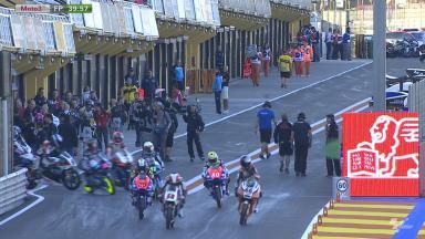 Valencia 2013 - Moto3 - FP1 - Full