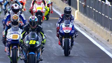 Valencia 2013 - MotoGP - FP1 - Full