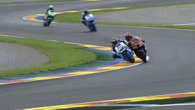 Valencia 2013 - Moto2 - FP2 - Action - Pol Espargaro