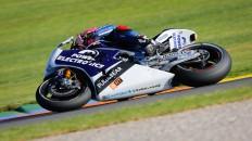 Aleix Espargaro, Power Electronics Aspar, Valencia FP2