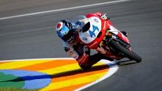 Miguel Oliveira, Mahindra Racing, Valencia FP2