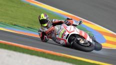 Yonny Hernandez, Pramac Racing Team, Valencia FP3 -  © Copyright @shootersbikes