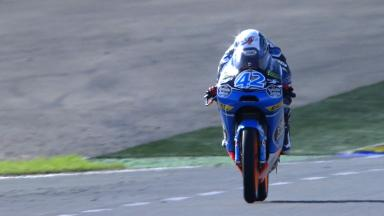 Valencia 2013 - Moto3 - QP - Highlights
