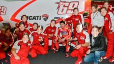 Hayden Hayden, Valencia FP3