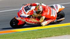 Jordi Torres, Aspar Team Moto2, Valencia QP