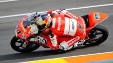 Jonas Folger, Mapfre Aspar Team Moto3, Valencia FP3