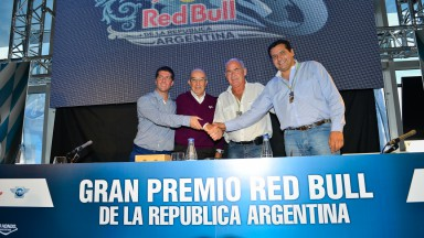 Gran Premio Red Bull de la República de Argentina