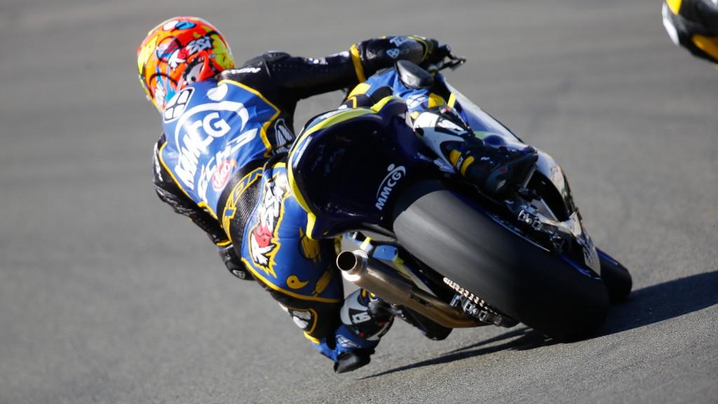 Moto2 Valencia QP