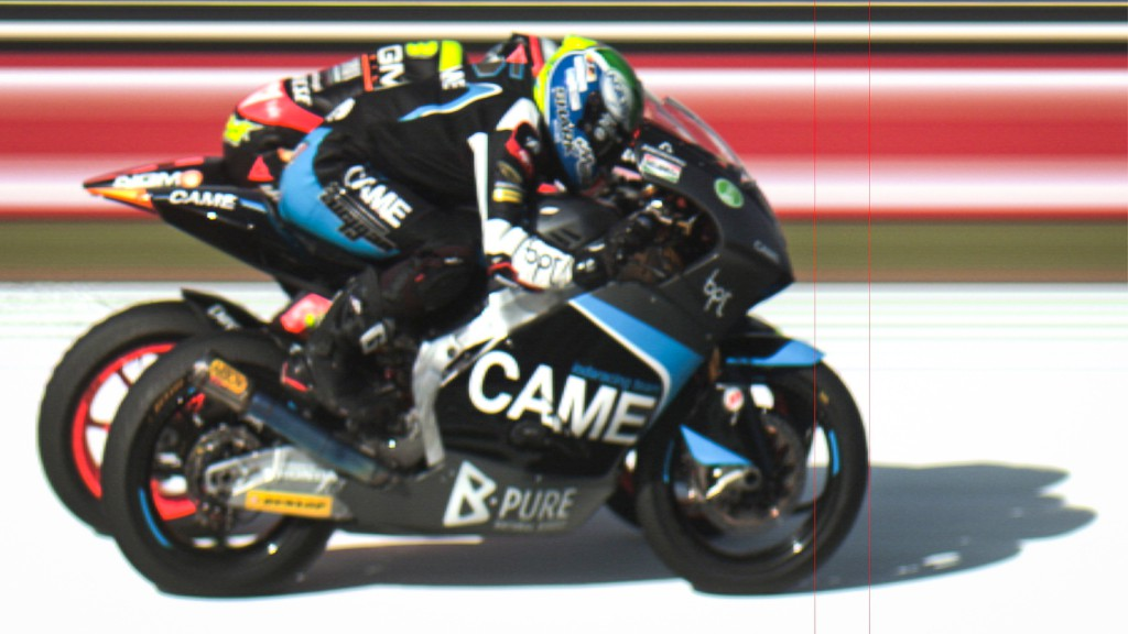 Simone Corsi, Johann Zarco, NGM Mobile Racing, Came IodaRacing Project
