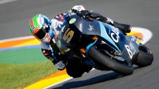 Johann Zarco, Came IodaRacing Project, Valencia RAC