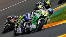 Alvaro Bautista, GO&FUN Honda Gresini, Valencia RAC