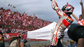 Valencia 2013 - MotoGP - RACE - Edit - Marc Marquez World Champion