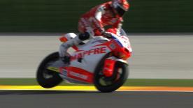 Valencia 2013 - Moto2 - RACE - Action - Jordi Torres