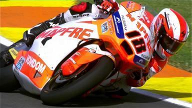 Valencia 2013 - Moto2 - RACE - Highlights