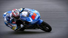 Valencia 2013 - Moto3 - RACE - Edit - Maverick Viñales World Champion
