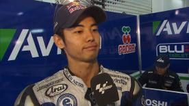 Aoyama on 2014 switch to Aspar