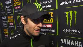 Crutchlow looks back on 'fantastic' Tech3 years