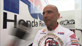 Livio Suppo expected Pedrosa-Lorenzo fight in 2013