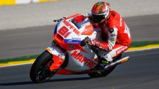 Jordi Torres, Aspar Team Moto2, Valencia RAC