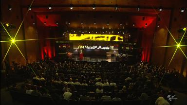 2013 FIM MotoGP™ Awards Ceremony - Highlights