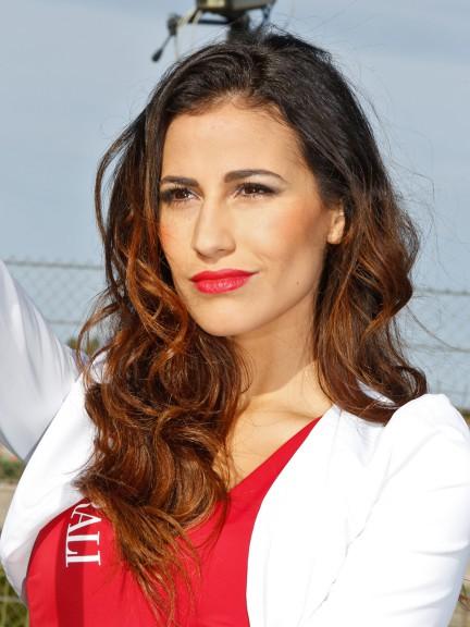 Paddock Girl, Gran Premio Generali de la Comunitat Valenciana