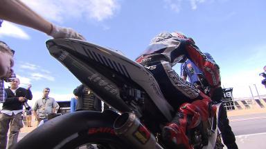 Valencia test - 2014 MotoGP preparations underway