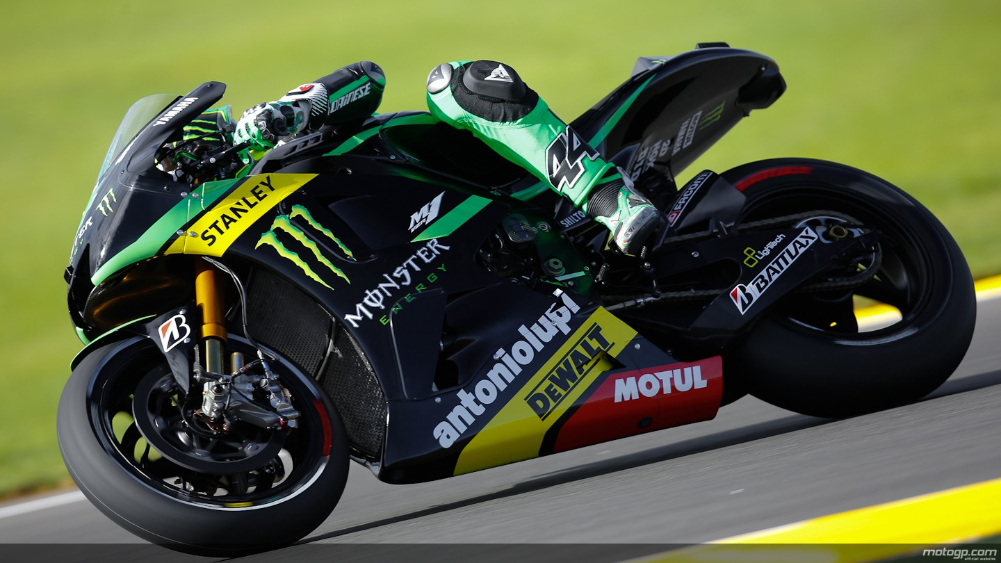 pol espargaro monster yamaha tech 3 motogp. Black Bedroom Furniture Sets. Home Design Ideas