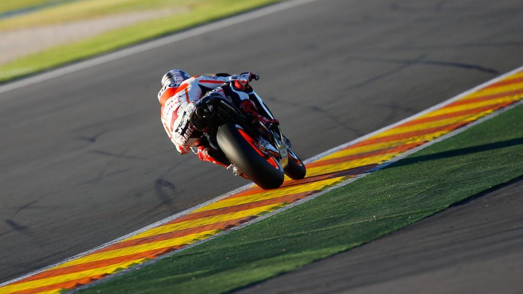 Marc Marquez, Repsol Honda Team,MotoGP Valencia Test