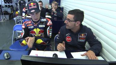 Jerez Test: A first glimpse of Moto3™ 2014