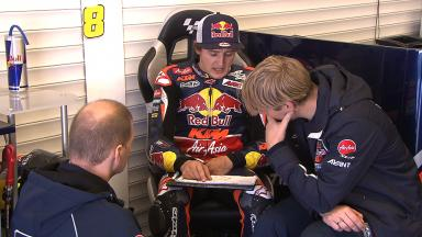 Highlights: Jerez Testing - Moto3™ - Day 2