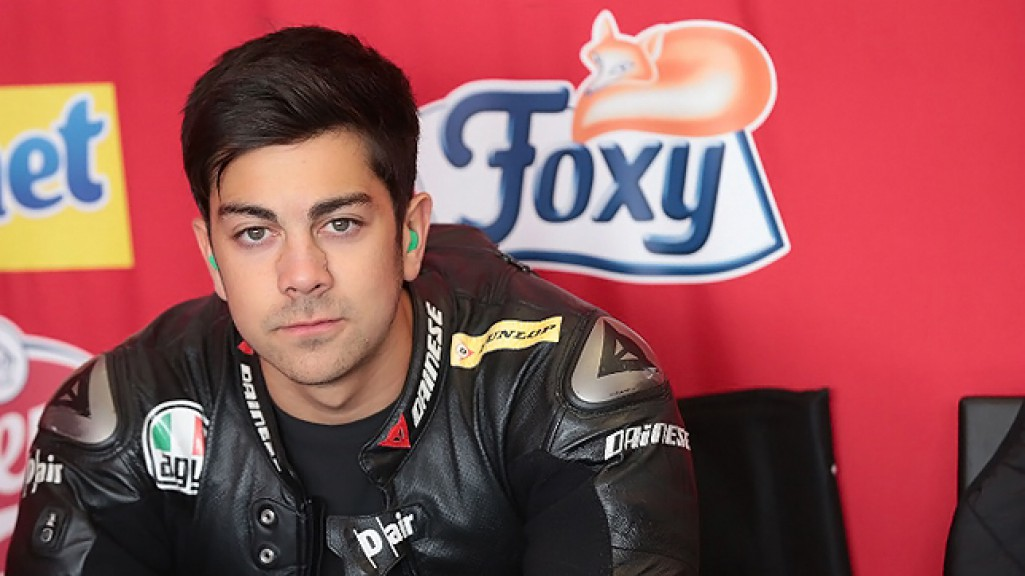 Gino Rea, AGT-REA Racing