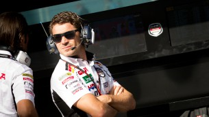 Lucio Cecchinello on 2015 plans for LCR Honda with Crutchlow