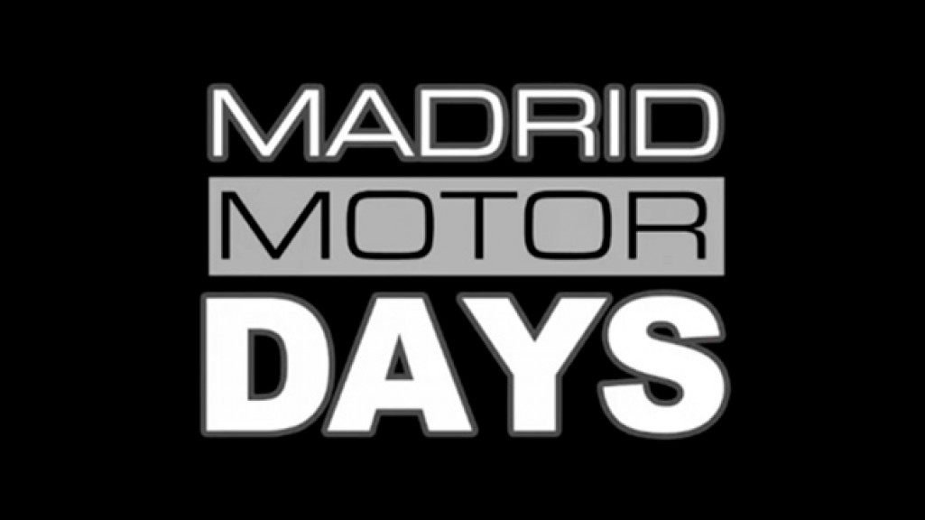 Madrid Motor Days