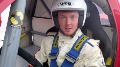Bradley Smith, 2014 BPA GSeries - MotoGP Team