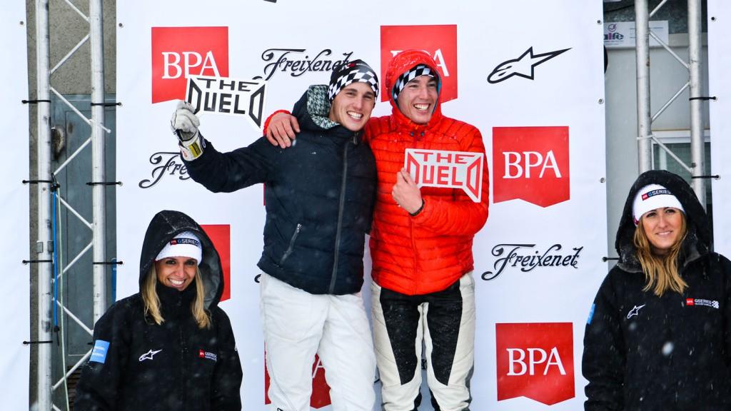 Pol & Aleix Espargaro, 2014 BPA GSeries