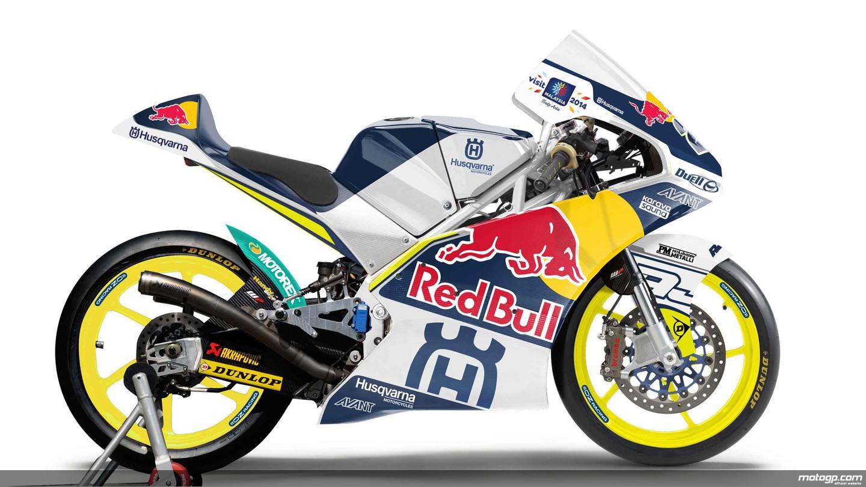 motogp.com · Husqvarna Moto3, Red Bull Husqvarna Factory ...