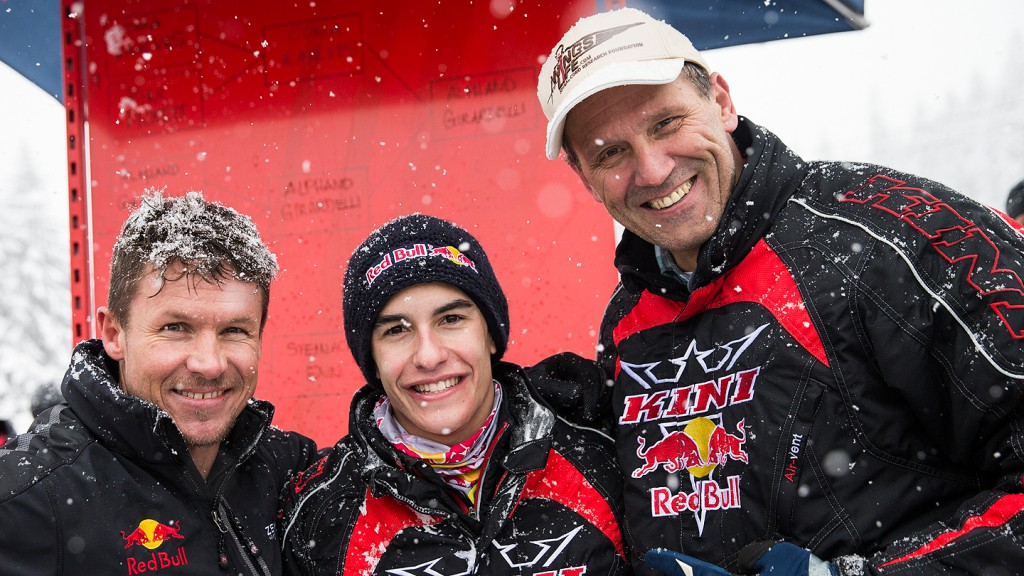 Red Bull Event, Kitzbuhel