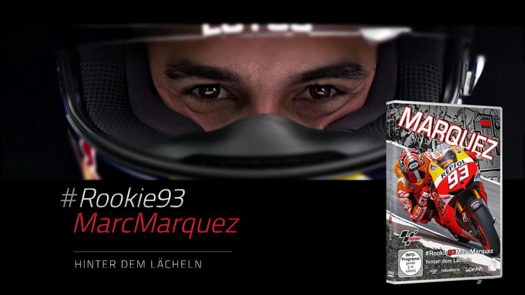 Rookie93 Marc Marquez