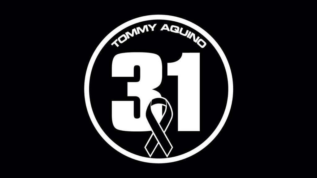 Tommy Aquino